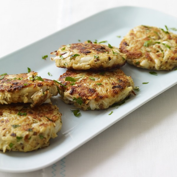 Weight Watchers Crab Cake Recipe