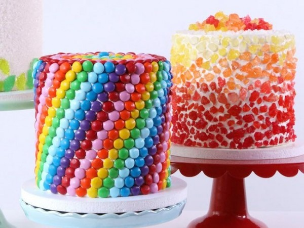 7 Cake Designs For Beginners To Tackle
