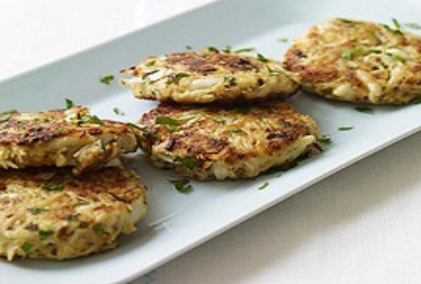 Pointsplus Crab Cakes Recipe By Weightwatchers Com