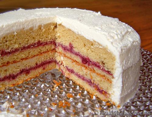 Busy Day Cake (aka Blender Cake!) – Moist, Yellow Cake That's