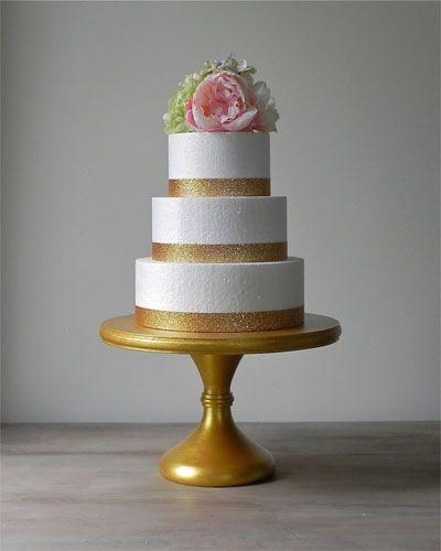14 Inch Wedding Cake Stand