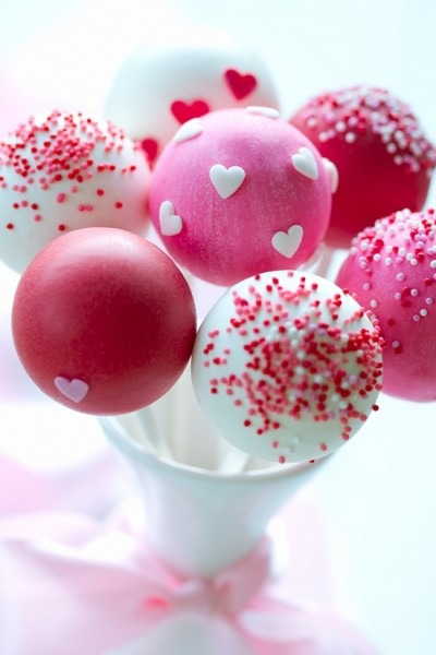 A Tasty Treat  Cake Pops