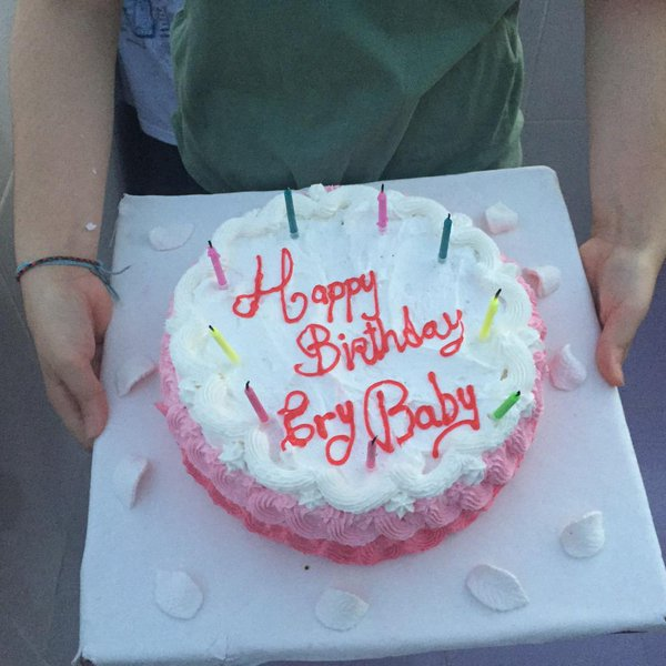 Milena On Twitter   Here Is Your Cake Cry Baby🍰🔪 @melanielbbh