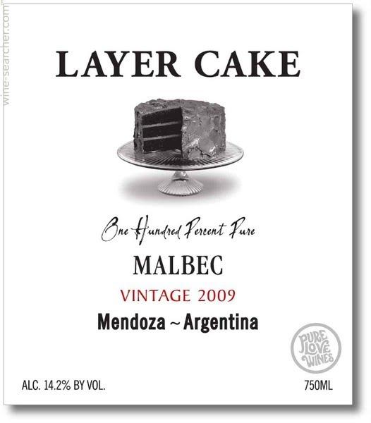 Layer Cake Malbec 2015