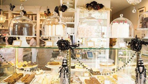 Oprah To Spotlight The Cake Bake Shop