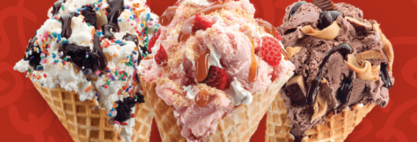 Cold Stone Creamery Ice Cream Franchise Cost