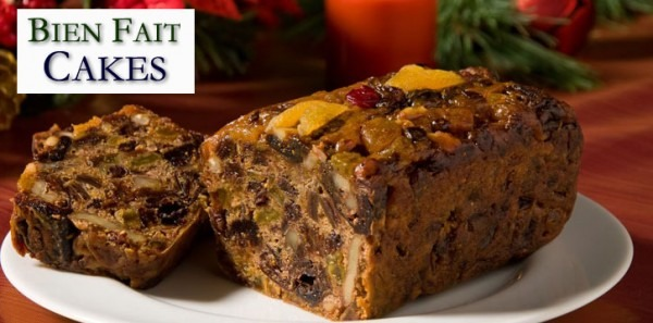 9 Best Fruitcakes To Buy For 2018