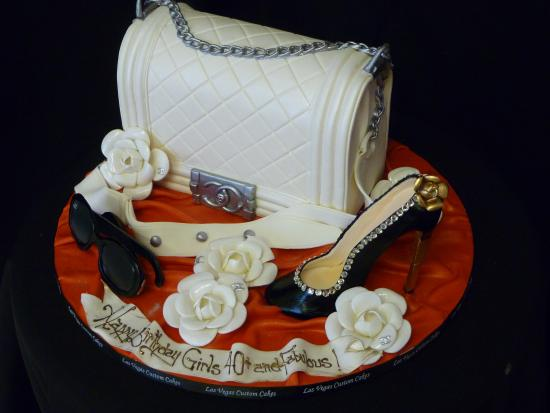 Cake For A Diva