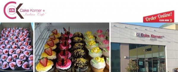 Cake Korner, Bakery Artesia