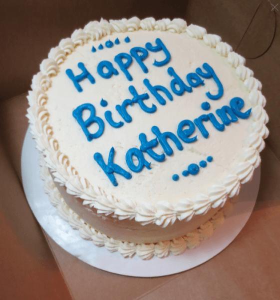 Columbus Ohio Birthday Cakes
