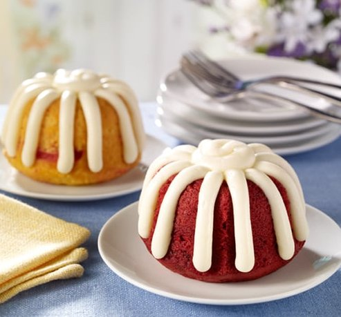 Photos For Nothing Bundt Cakes