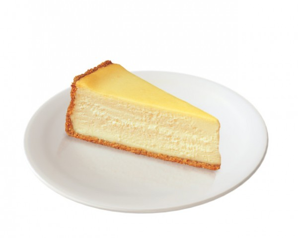 Top Five Best Cheesecakes I've Ever Eaten