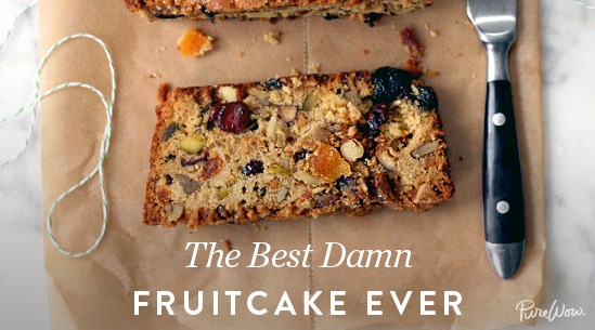 50 Decadent Fruit Cake Recipes Making The Most Out Of Fruity