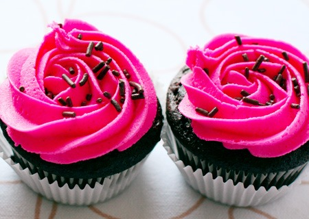 Cupcakes In May