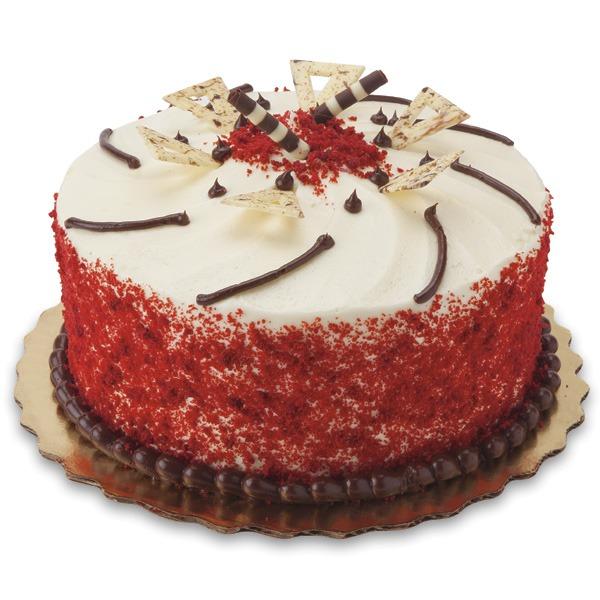 Southern Style Red Velvet Cake   Publix Com