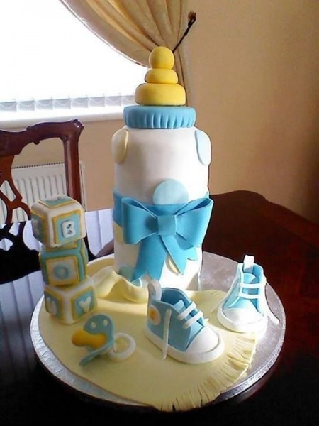 Baby Boy Baby Shower Cake Pictures, Photos, And Images For