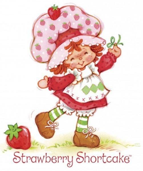 Strawberry Shortcake Celebrates 30 Berryful Years!