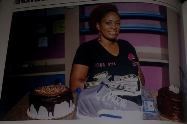 Fundraiser By Shannette Redd   Cakes By Nette Survival Fund