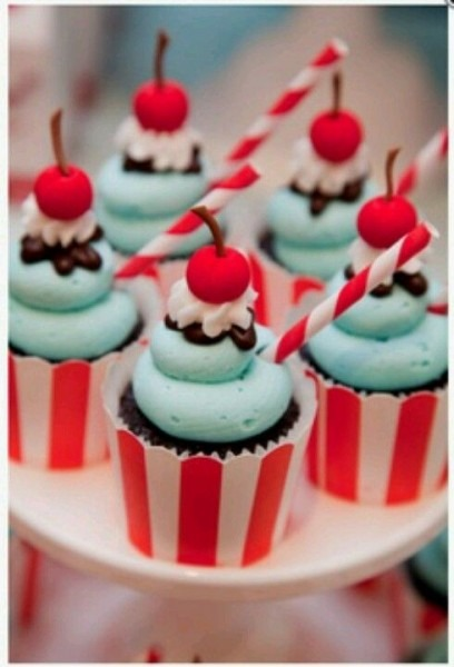 Definitely Going To Try For Bake Sale  So Cute, Oh My Goodness