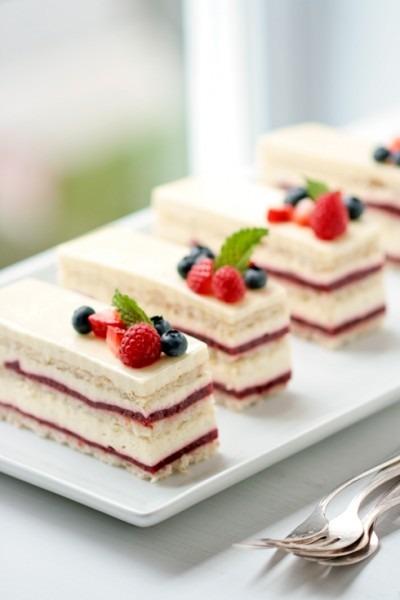 Tartelette  For My Birthday Girls  A Raspberry Rose Vanilla Cream Cake