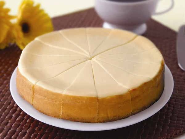 4 Facts About Cheesecake By Shaan Hyder