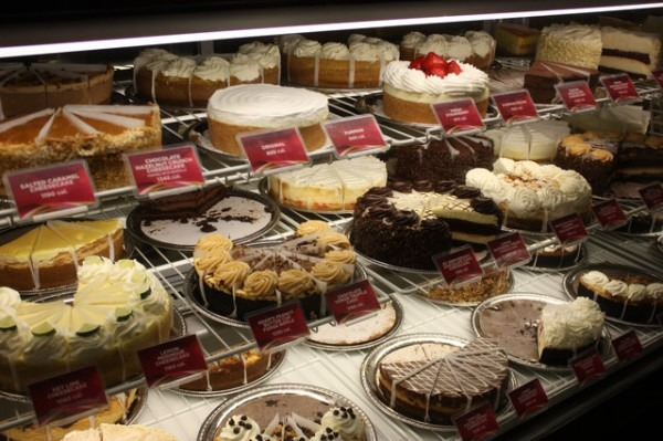 Cheesecake Factory Opens Its First Nyc Location On Tuesday  Gothamist