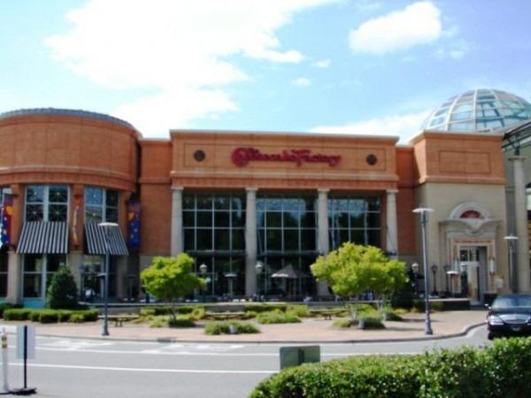 Charlotte's Southpark Area