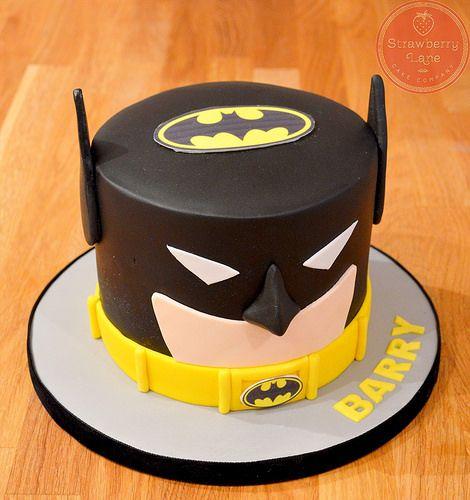 Batman Birthday Cake Be Equipped Batman Cake Design Be Equipped
