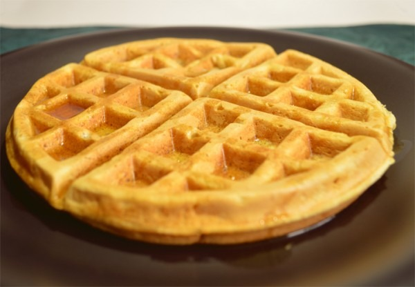 Buttermilk Waffles And Pancake Mix