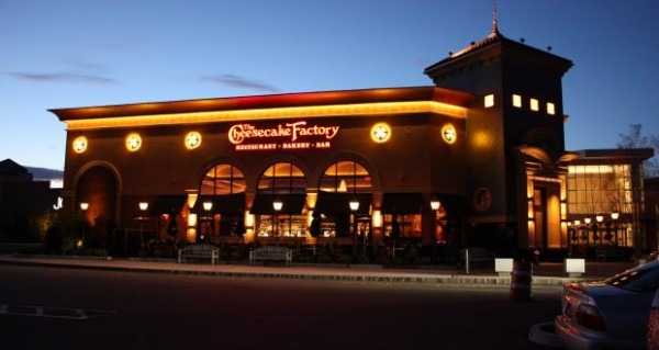 Cheesecake Factory Fined $4 5 Million For Wage Theft