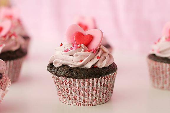 Chocolate Cupcake Recipe Martha Stewart   Healthy Food Galerry