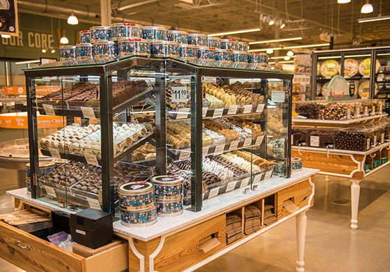 Whole Foods Market Celebrates National Cookie Day With A Sweet