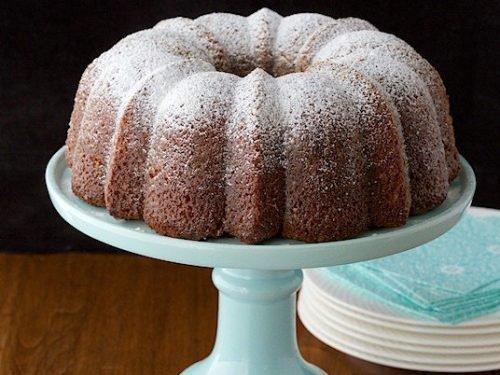 Crazy Delicious, Super Easy Carrot Cake