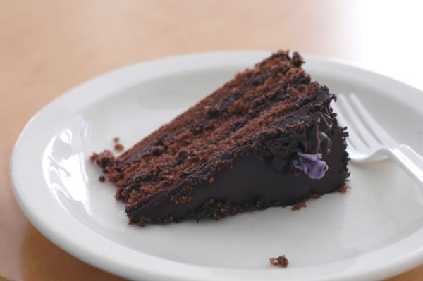 """Jacob L's """"the Best Chocolate Cake Ever"""" Modified From Add A Pinch"""