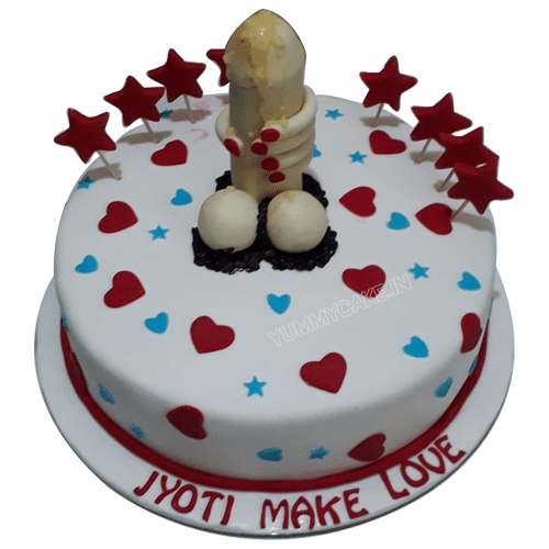 Funny Birthday Cakes For Adults