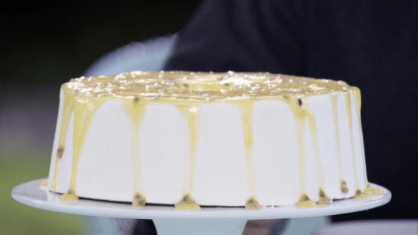 Episode 1 Recap  Cakes