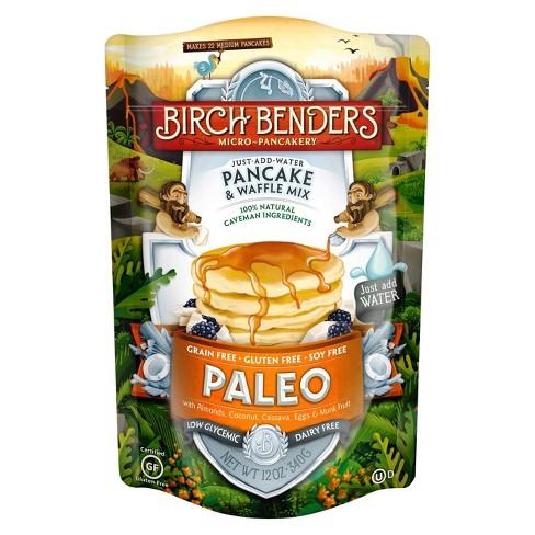 Birch Benders Paleo Pancake Mix
