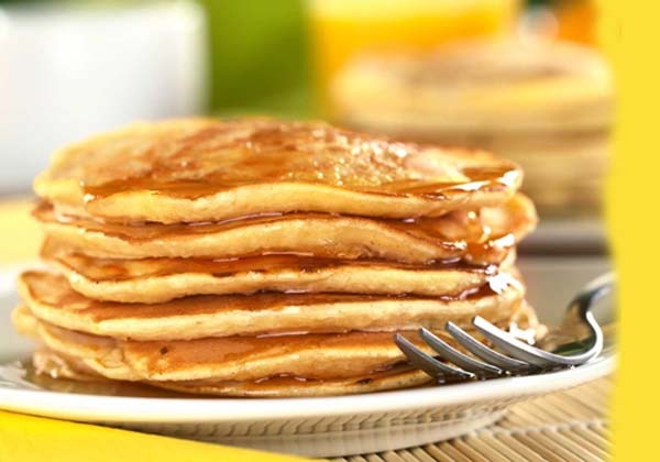 How To Make Pancakes Without Eggs (new)