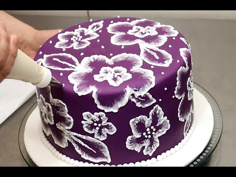 Amazing Cakes Compilation Fondant & Buttercream By Cakes