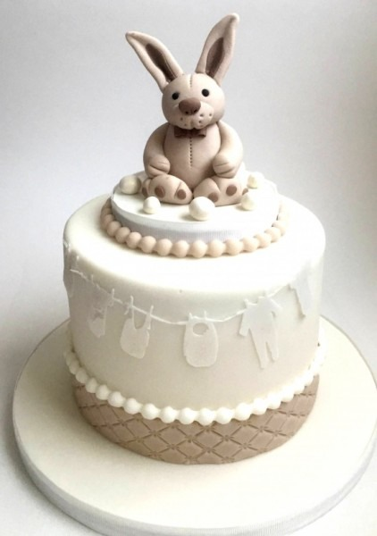 Neutral Baby Shower Cakes Image Result For Cake & Cookies