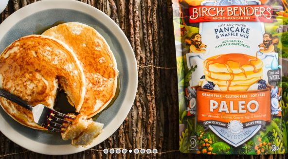 Birch Benders  Pancake Mixes Are Ripe For Reinvention