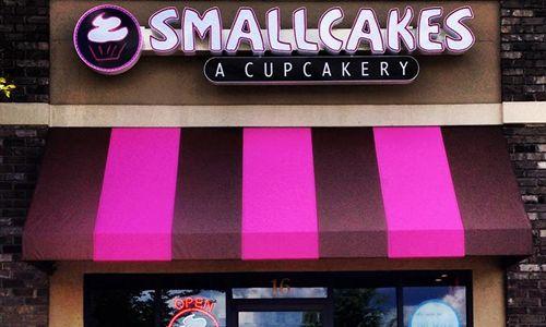 Popular Smallcakes Cupcakery Comes To Ocala April 3rd