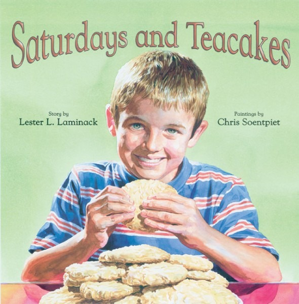Saturdays And Teacakes – Peachtree Publishing Company Inc