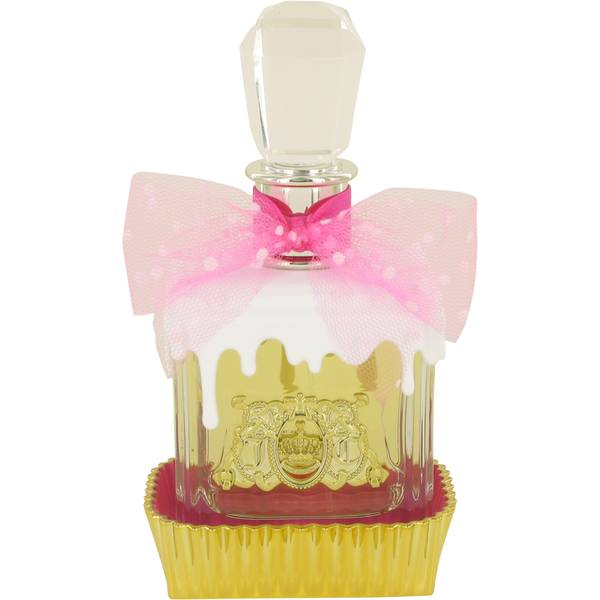 Viva La Juicy Sucre Perfume For Women By Juicy Couture