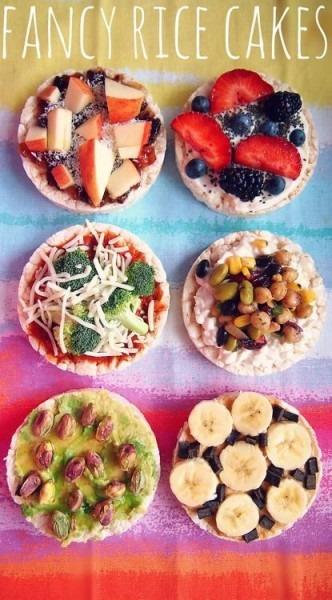 17 Healthy Office Snacks