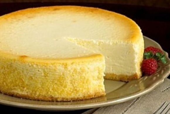 Baked Cheesecake Recipe