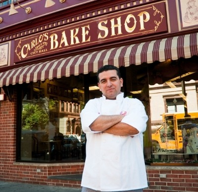 Carlo's Bakery Set To Open In Dallas, Texas • Tugta   Shop