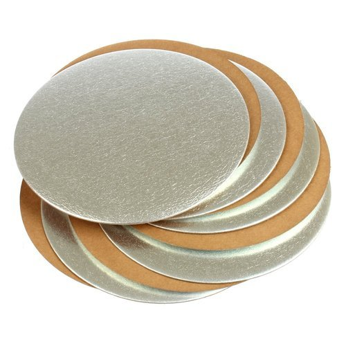 Cake Base Boards At Rs 7  Piece(s)