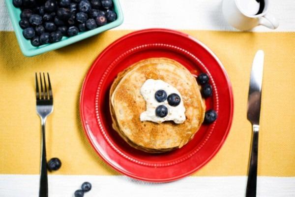 Paleo Protein Pancakes Recipe