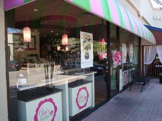 Gigi's Cupcakes, Dallas